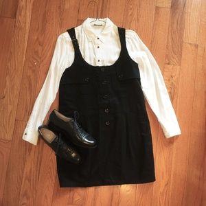 Brooklyn Industries Black Dress